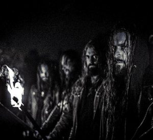 SVART CROWN release new song from upcoming record