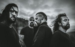 Νέο βίντεο από τους SVART CROWN για το τραγούδι 'Blessed By The Fools'.