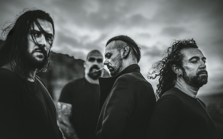 SVART CROWN Debut Music Video For New Single 'Blessed Be The Fools'.