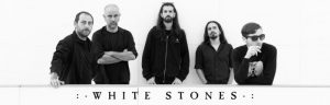 OPETH bassist launches new Death Metal band WHITE STONES