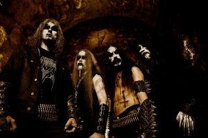 Νέο βίντεο από τους Black Metallers 1349 για το τραγούδι 'Through Eyes of Stone'