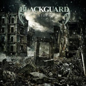 BLACKGUARD Released New Album