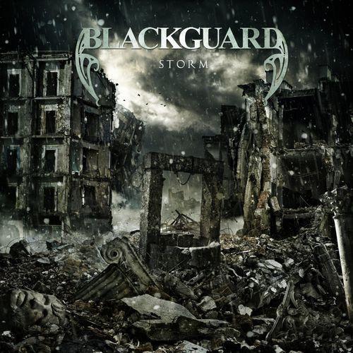 BLACKGUARD Released New Album