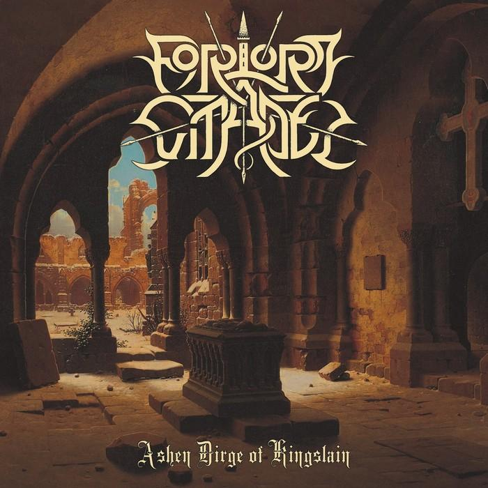 FORLON CITADEL Released New Album