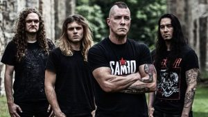 ANNIHILATOR Release Official Lyric Video For New Song 'Dressed Up For Evil'