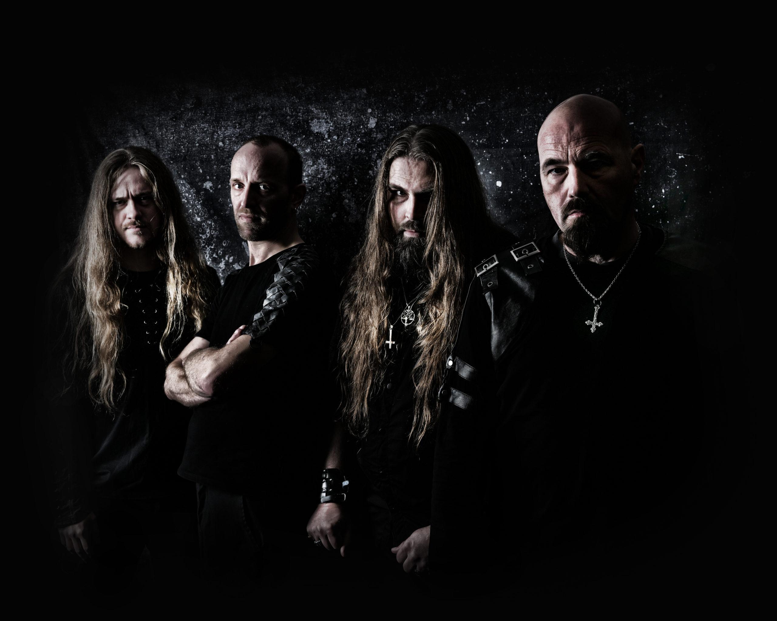 GOD DETHRONED launch music video for new single 'Spirit Of Beelzebub'