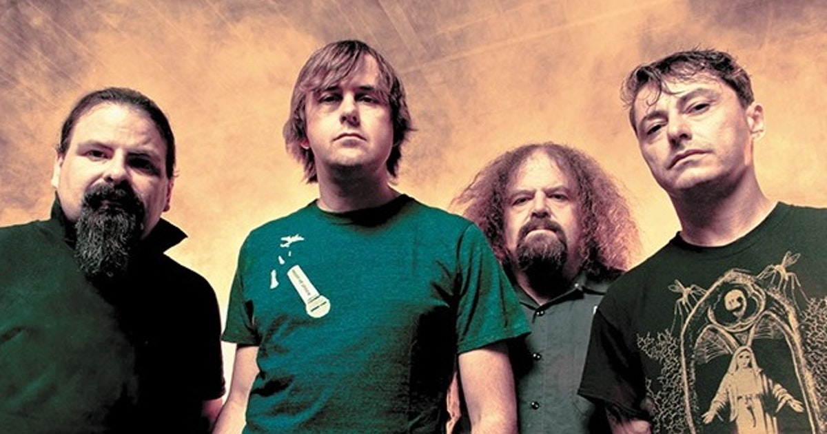NAPALM DEATH Announce New EP