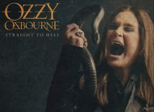 OZZY OSBOURNE Premiers 'Straight To Hell' Music Video