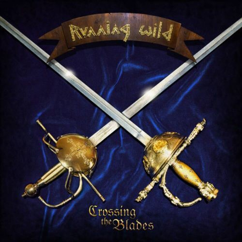 Running Wild – Crossing The Blades (EP)
