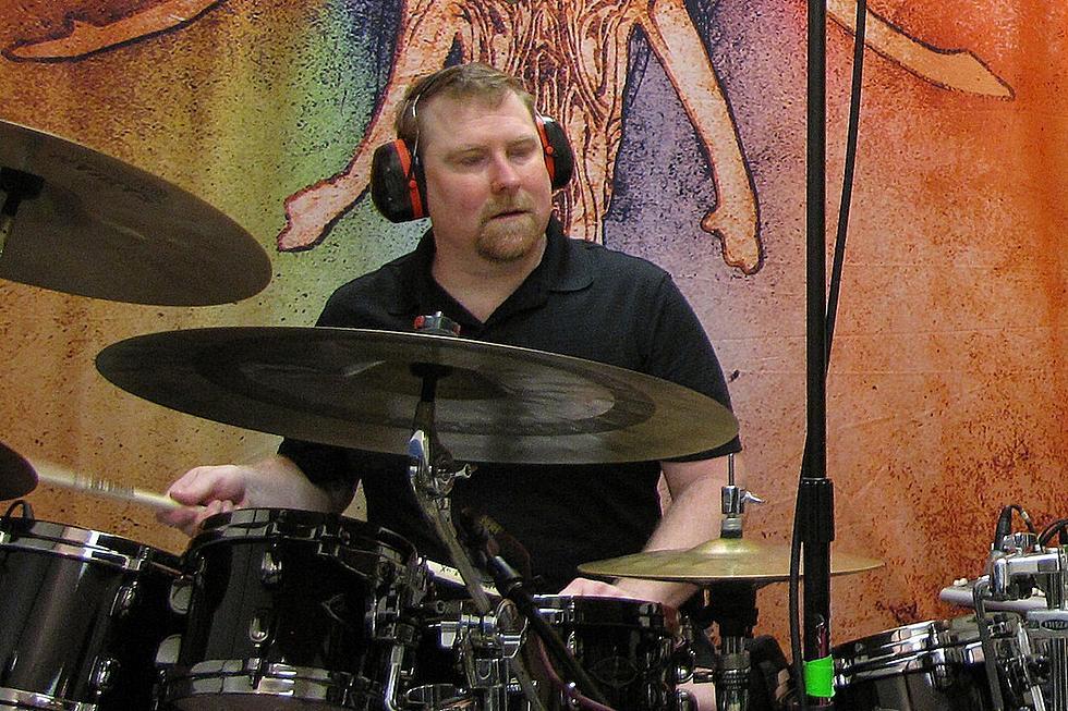 Απεβίωσε ο πρώην ντράμερ των CYNIC και DEATH Sean Reinert.