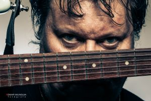 Ex-STRATOVARIUS guitarist Timo Tolkki signs new management deal, to begin recording new album!