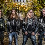 VADER Debut Lyric Video For New Song 'Shock And Awe'!