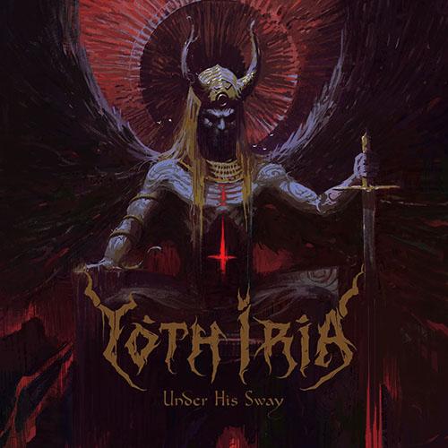 Yoth Iria – Under His Sway