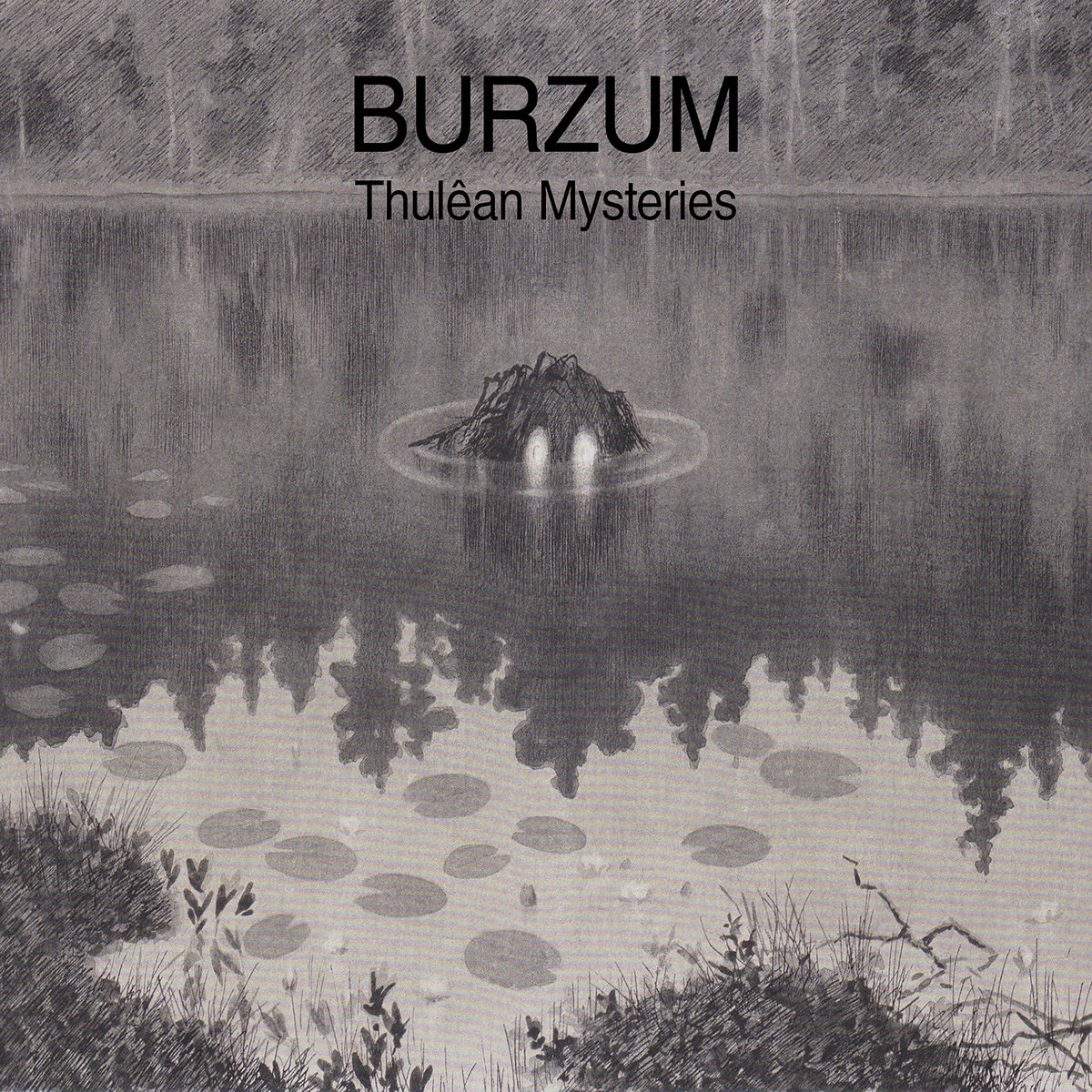 BURZUM Returns With New Album