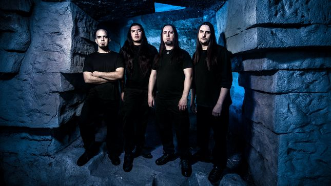 ABYSMAL DAWN To 'Release Phylogenesis' Album In April, new single available.