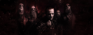 DARK FUNERAL release live video for 'Beast Above Man'!