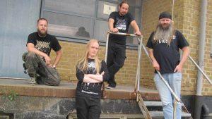 Οι Σουηδοί Death Metallers DERANGED επιστρέφουν τον Μάρτιο με το νέο τους άλμπουμ 'Deeds Of Ruthless Violence'.
