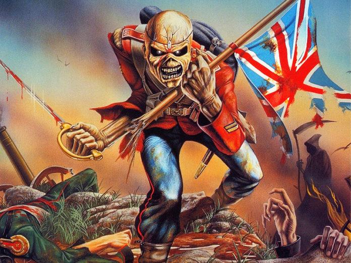 Eddie: Η ιστορία της διάσημης μασκώτ των Iron Maiden