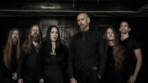 MY DYING BRIDE- New Album Detailed, 'Your Broken Shore' single streaming