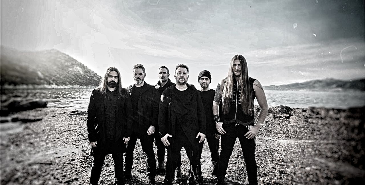 Watch ON THORNS I LAY's music video for new song 'The Song of Sirens'