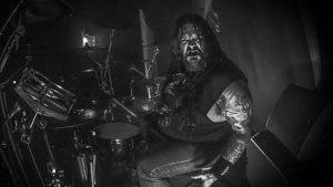 SODOM drummer Stefan 'Husky' Hüskens leaves band