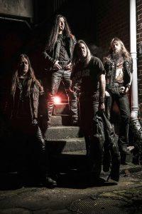 SODOM Announced New Drummer!