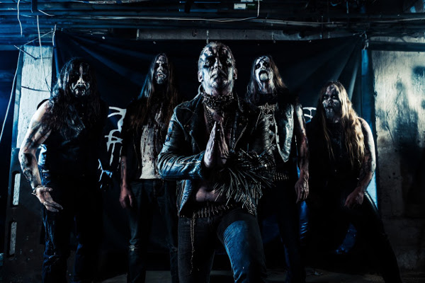 Norwegian Black Metal band SVARTTJERN release new single 'Frost Embalmed Abyss'