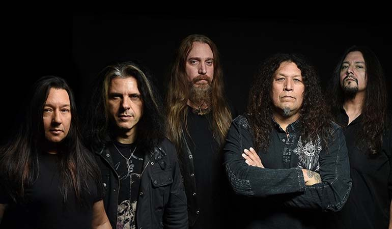 TESTAMENT To Release 'Titans Of Creation' Album In April!