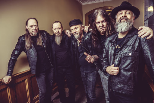 CANDLEMASS Announce New EP 'The Pendulum,' Share Title Track!