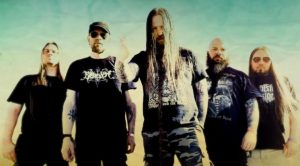 WOMBBATH announce 'Choirs Of The Fallen' album, first single 'A Vulgar Declaration' available