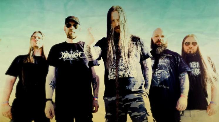 Οι Deathsters WOMBBATH θα κυκλοφορήσουν τον Μάρτιο το νέο τους άλμπουμ 'Choirs Of The Fallen', διαθέσιμο το πρώτο single