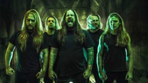 THE BLACK DAHLIA MURDER To Release 'Verminous' Album In April,Track Lyric Video Available!