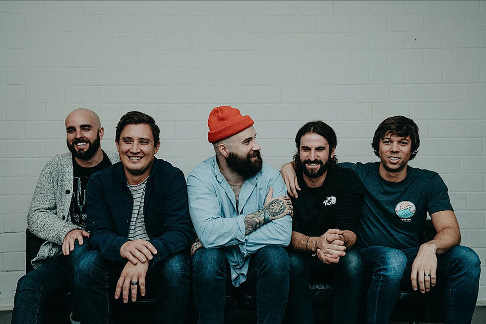 AUGUST BURNS RED announced new album 'Guardians' with comic-inspired single 'Defender'.