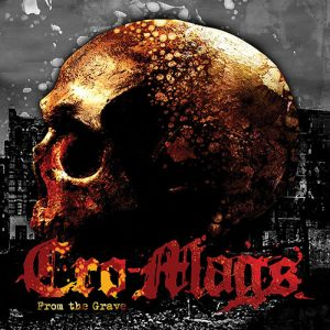 Cro-Mags – From The Grave (EP)