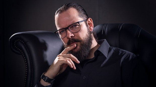 IHSAHN Debuts New Song 'Nord'!