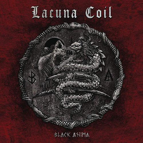 Lacuna Coil – Black Anima