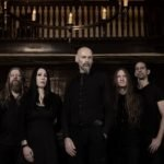 New track and announcement of a new EP by MY DYING BRIDE!