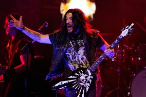 MACHINE HEAD – The Making Of New Song 'Circle The Drain', Part 1 Video!