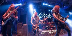 Οι SODOM επιστρέφουν στην Αθήνα τον Μάρτιο!!Ανακοινώθηκαν τα opening acts!!