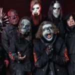 SLIPKNOT win Best Band In The World at NME Awards 2020!