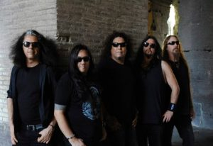 TESTAMENT Release Officia Lyric Video For New Song 'Night Of The Witch'!