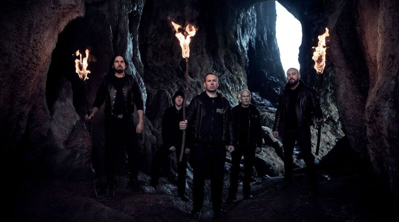 WINTERFYLLETH announce new album 'The Reckoning Dawn'!