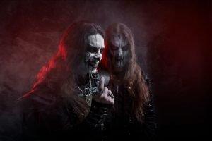 Οι CARACH ANGREN ανακοίνωσαν το νέο τους άλμπουμ  'Franckensteina Strataemontanus'!