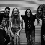 CARCASS To Release New Album In August!!