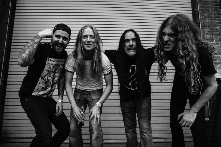 "CARCASS To Release ""Despicable"" EP In October."