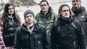 HEAVEN SHALL BURN Launch Music Video For  'My Heart And The Ocean'!