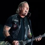 METALLICA cancels two headlining shows so frontman James Hetfield can 'get and stay healthy'!