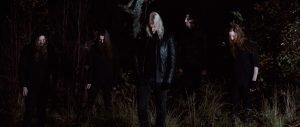 ORANSSI PAZUZU To Release New Album 'Mestarin Kynsi' In April.