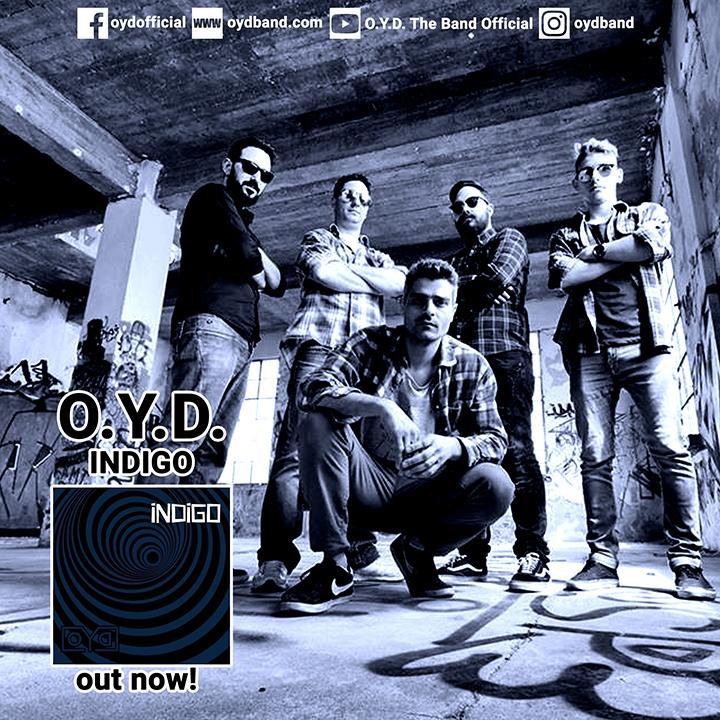 O.Y.D. – 'Nanohopes' από το άλμπουμ 'Indigo'.