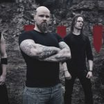 WOLFHEART Announce New album 'Wolves of Karelia' And Release First Single 'Ashes'!